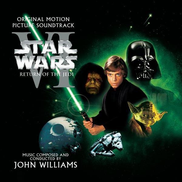 Immagine del CD Episodio VI