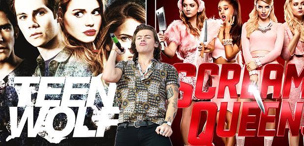Harry Styler potrebbe essere protagonista di Scream Queens 2