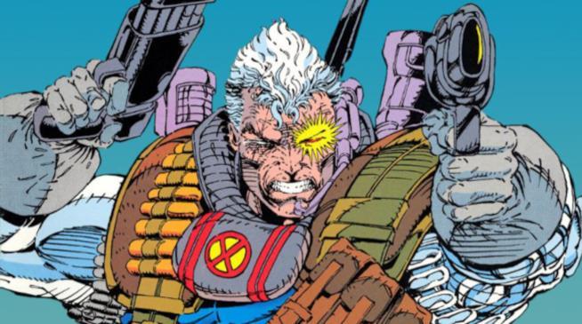 L'indimenticabile Cable dei fumetti di Rob Liefeld e Fabian Nicieza