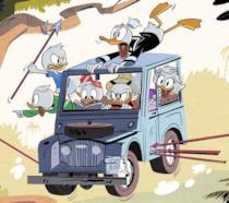 Tutto su DuckTales: dalla serie originale al reboot, passando per lo spin-off