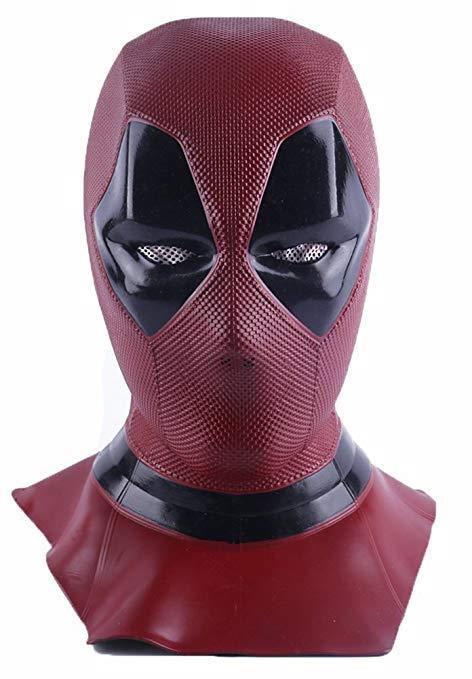 Deadpool: la maschera