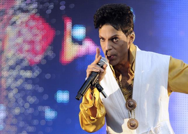 Prince ci ha lasciato a soli 57 anni