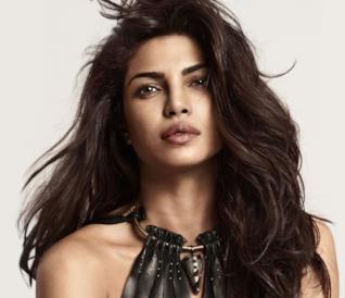 L'attrice ed ex modella Priyanka Chopra