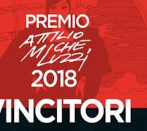 Premio Attilio Micheluzzi 2018