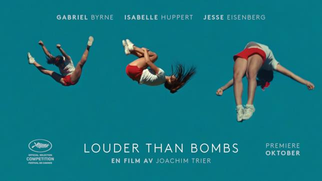 Louder Than Bombs, la recensione