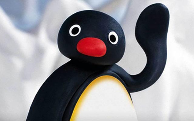 Il pinguino Pingu