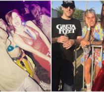 Justin Bieber a Coachella