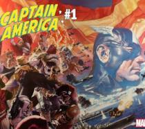 Ta-Nehisi Coates sarà l'uomo al comando della nuova serie di Capitan America