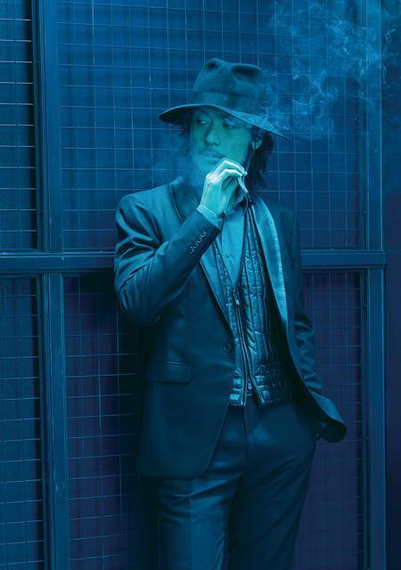 Tetsuji Tamayama è Jigen nel film live-action di Lupin III