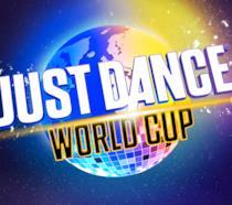 Il logo ufficiale della Just Dance World Cup