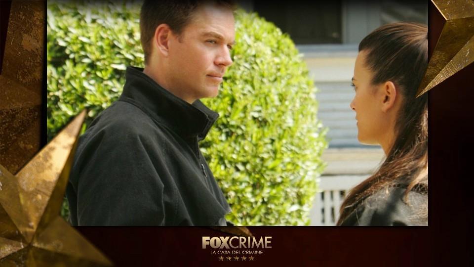 Puntata 3x01: Tony e Ziva si incontrano per la prima volta.