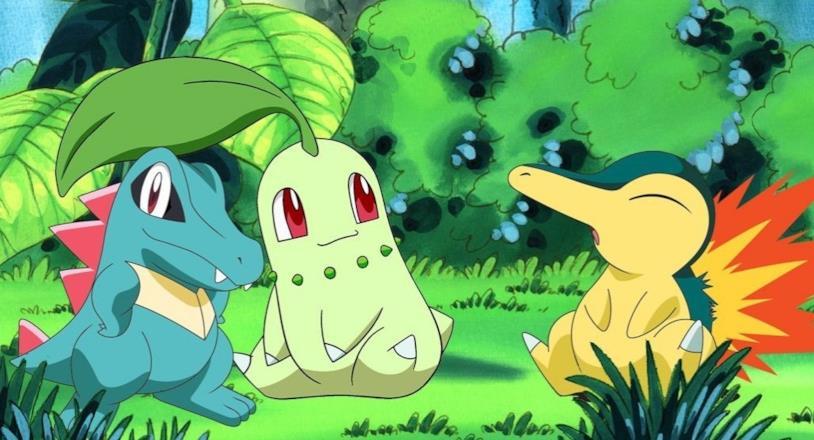 Un nuovo aggiornamento per Pokémon GO