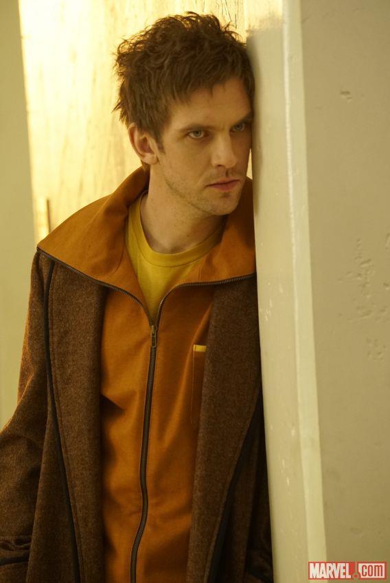 Dan Stevens è David Haller in Legion