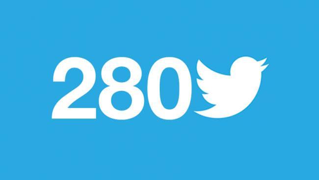 Logo del famosissimo social network Twitter
