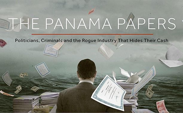libro sui panama papers
