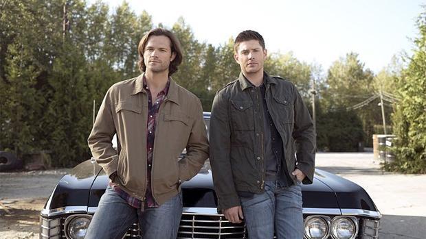 Supernatural: Sam e Dean Winchester