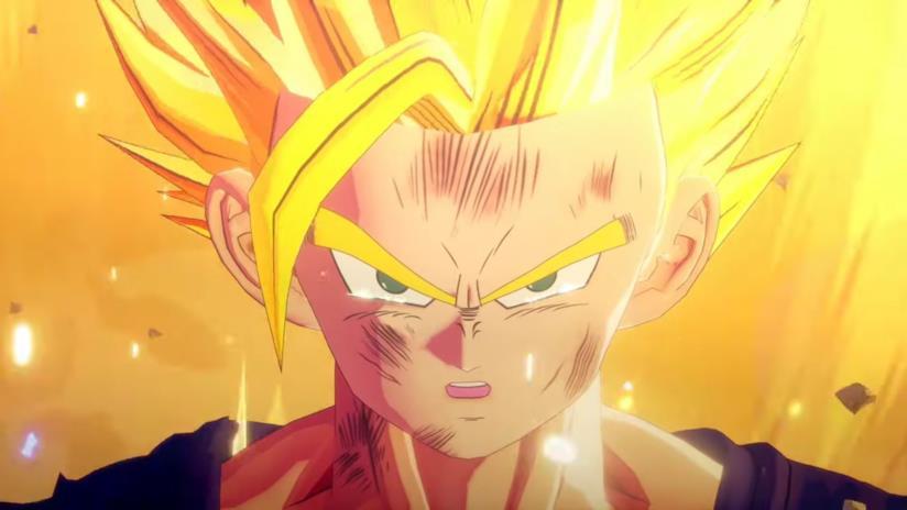 Dragon Ball Z Kakarot esce il 17 gennaio 2020 su PS4, Xbox One e PC