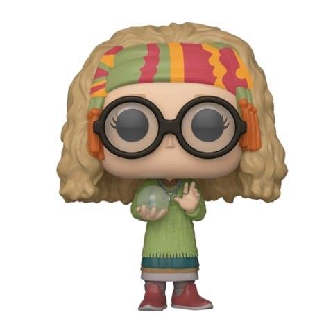 Funko! Pop della professoressa Sibilla Cooman