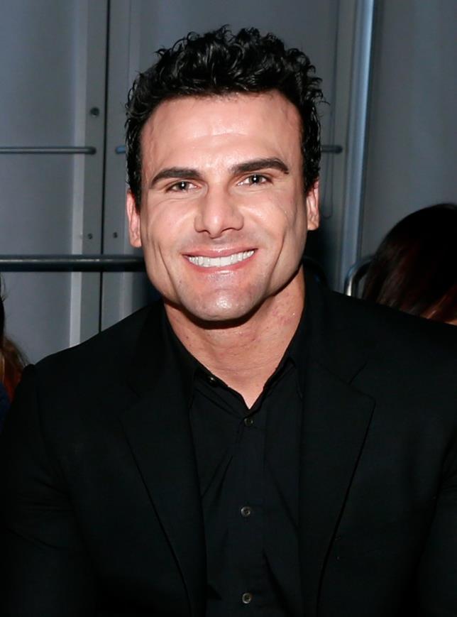 Jeremy Jackson, attore visto in Baywatch