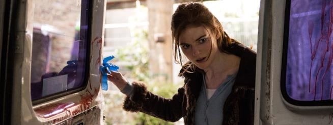 Emma Lane, l'assistente di John