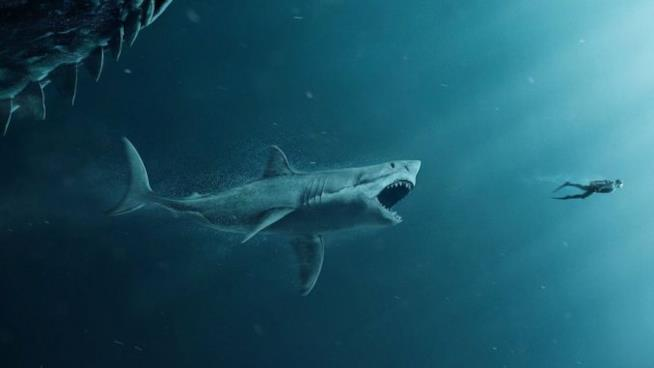 Immagine di Shark - Il primo squalo