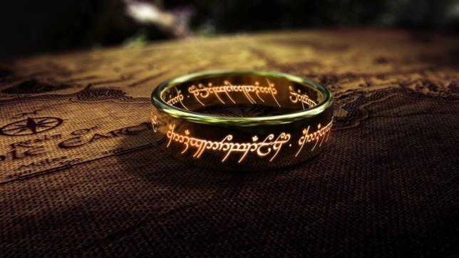 L'indimenticabile Anello, filo narrativo della trilogia di Tolkien