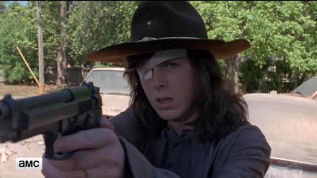 The Walking Dead: l'episodio 100