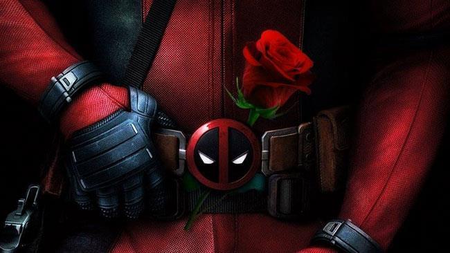 Deadpool prepara nuove locandine a tema San Valentino