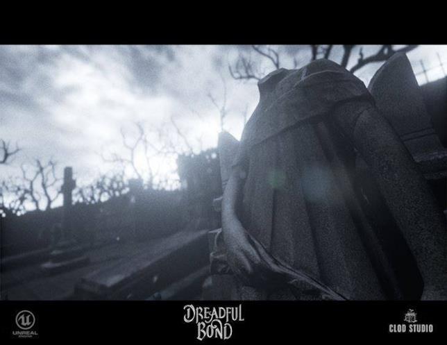 Il survival horror Dreadful Bond in uscita su PC e PS4