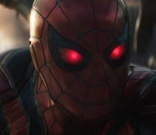 Spider-Man attiva la modalità Instant Kill in Avengers: Endgame