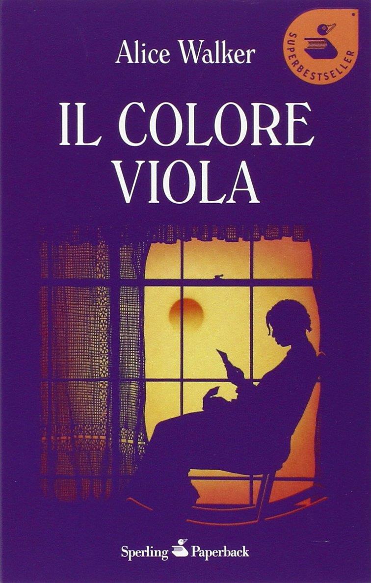 Il colore viola di Alice Walker