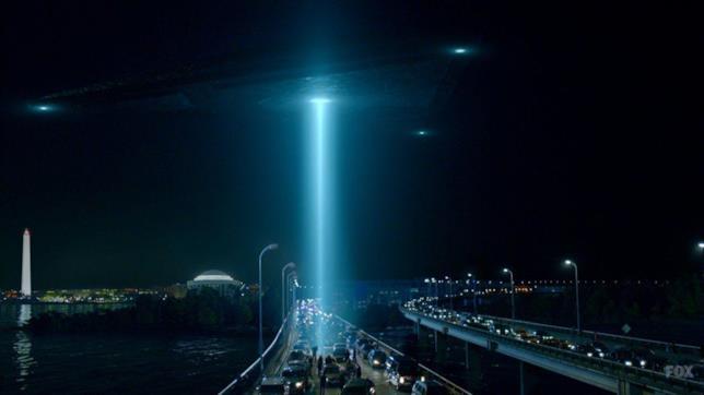 Un'immagine dall'episodio 10x06 Ossessione di X-Files