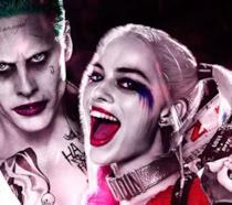 Il Joker e Harley Quinn di Suicide Squad