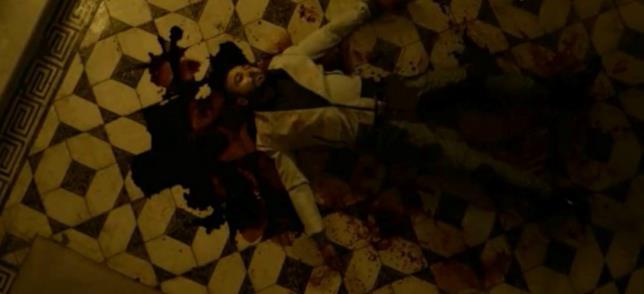 La tragica fine del bos Salvatore Conte