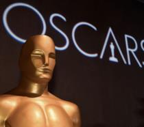 La statua degli Oscar