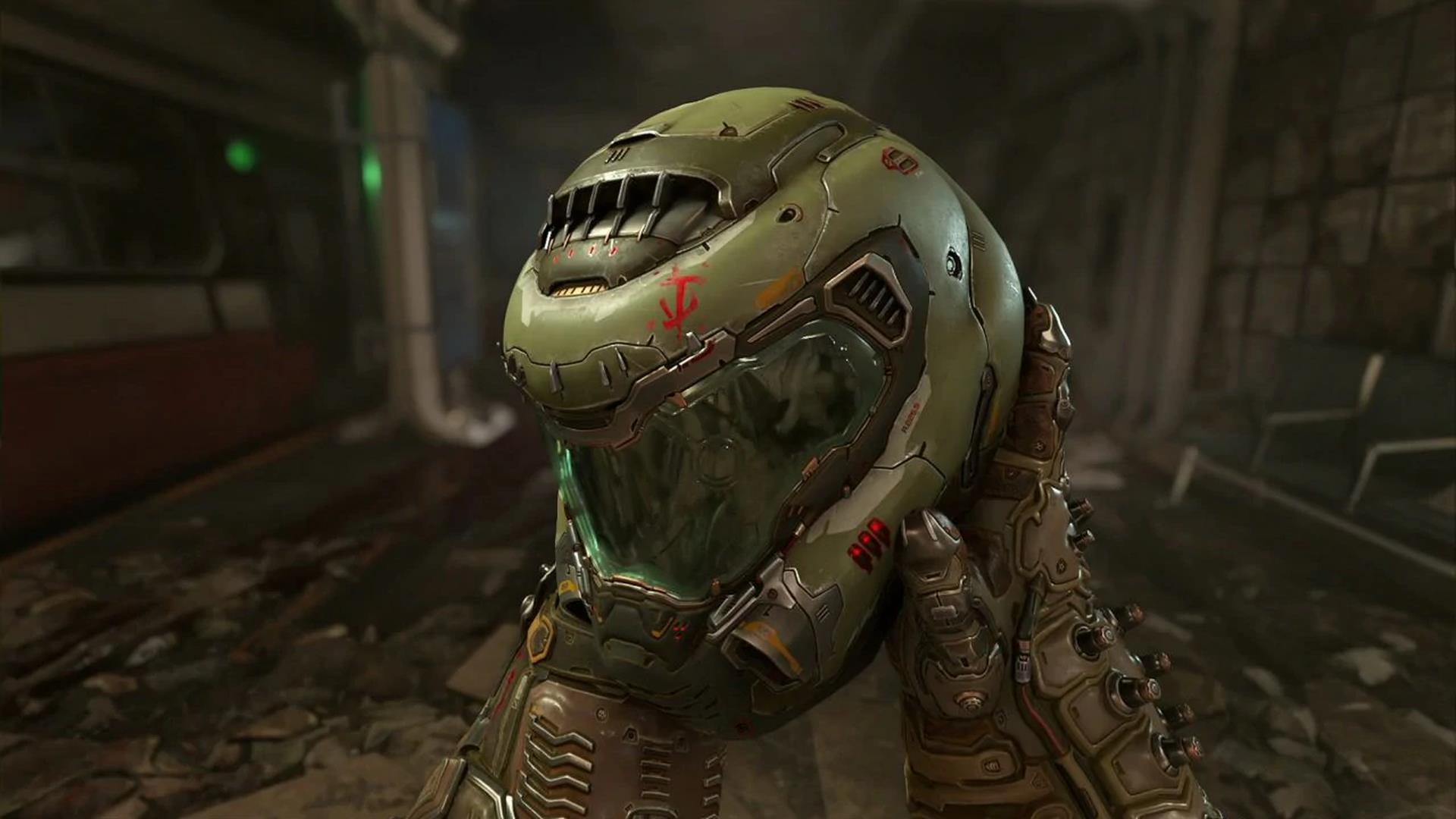 Результат изображения для Doom Eternal