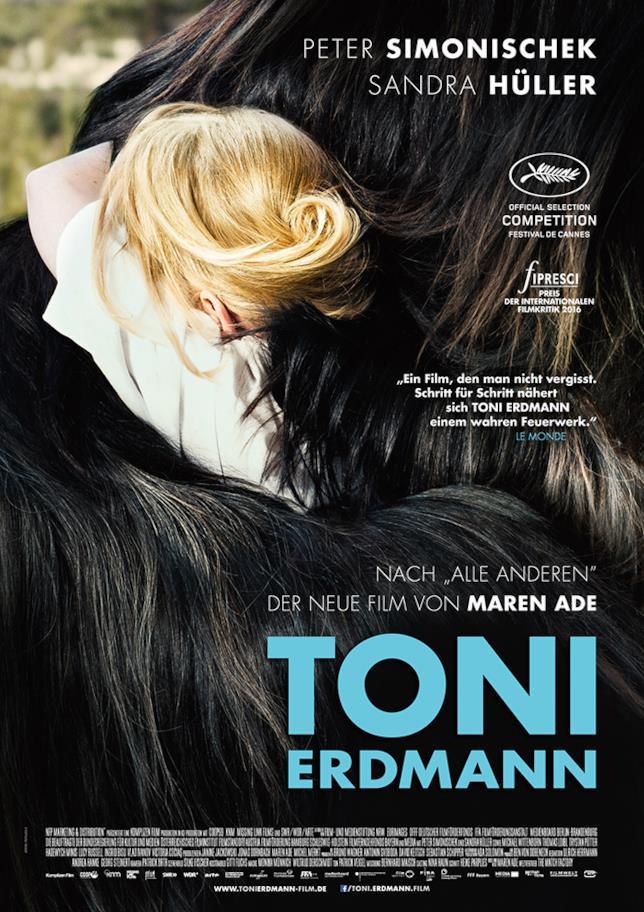 La recensione di Toni Erdmann