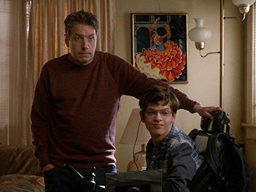 Speechless, la serie comedy sulla disabilità