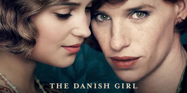 Il film The Danish Girl