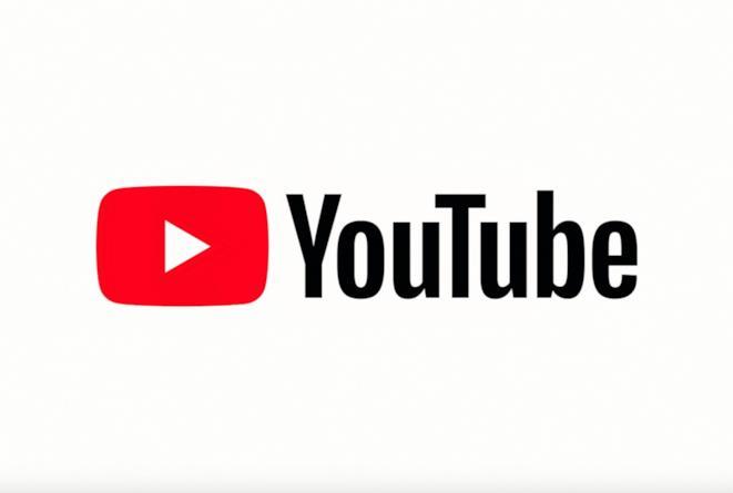 Il famoso logo di YouTube