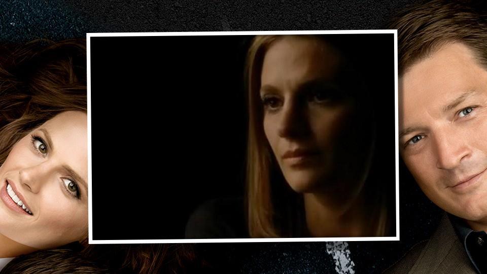8) Beckett ricorda tutto… anche la dichiarazione di Castle.