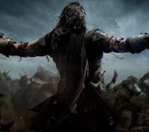 Talion celebra la vittoria ne La Terra di Mezzo: L'Ombra della Guerra