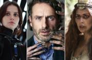 Star Wars: Rogue One, The Walking Dead e American Horror Story 6