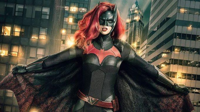 Batwoman interpretata da Ruby Rose