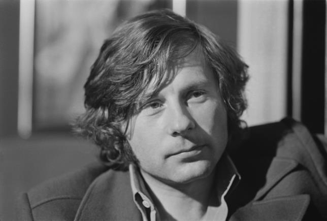 Roman Polanski da giovane