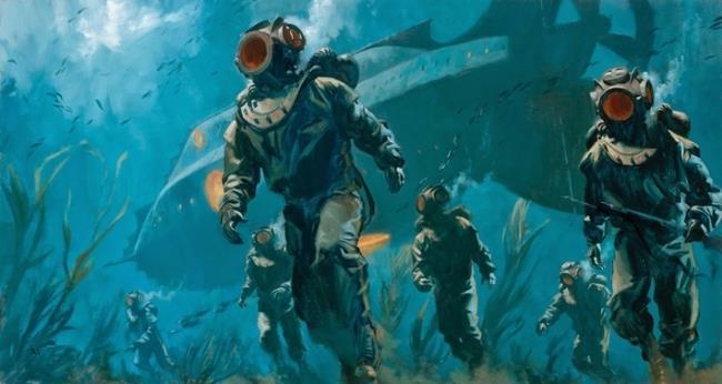 Bryan Singer dirigerà il film sul romanzo di Jules Verne.