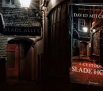 La copertina de I custodi Di Slade House