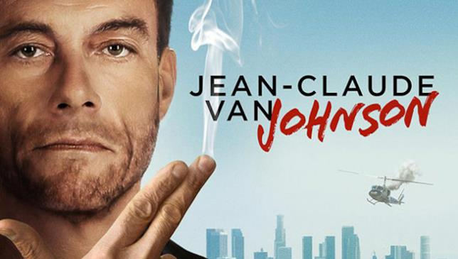 Jean-Claude Van Johnson, serie TV