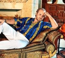Édgar Ramírez è Gianni Versace nella seconda stagione di American Crime Story