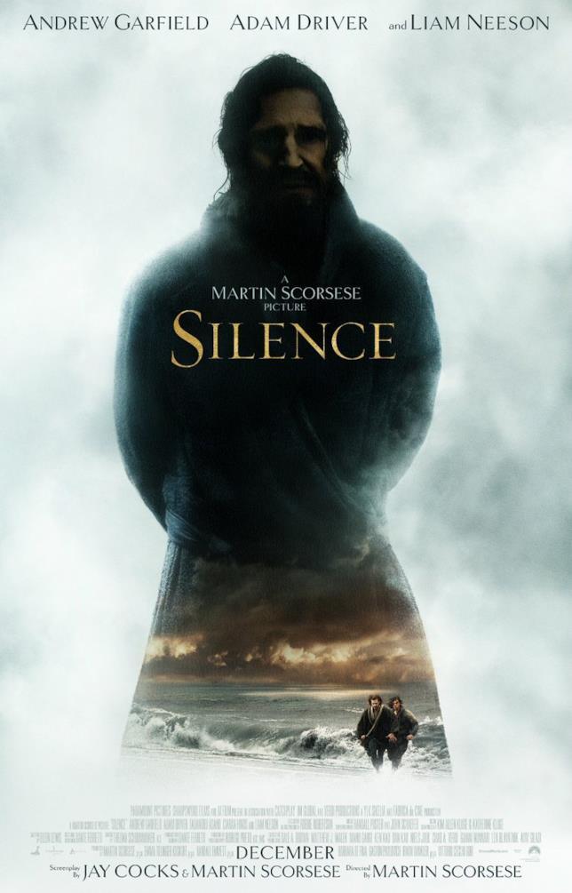 Ecco la recensione di Silence
